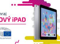 Súťaž o Apple iPad, 128 GB, 6. Generácie