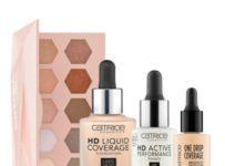 Súťaž o balíček od CATRICE cosmetics