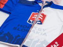 Súťaž o hokejové dresy