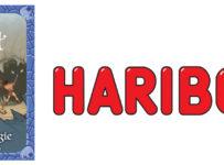 Súťaž o knihu z vydavateľstva Slovart a gumové cukríky Haribo