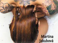 Súťaž o kniku Líštička (Martina Jakubová)