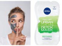 Súťaž o kozmetiku NIVEA Urban Skin