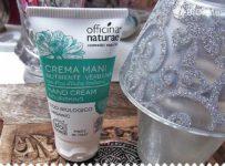 Súťaž o krém na ruky Verbena od značky Officina Naturae