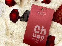 Súťaž o kvalitnú CHUAO čokoládu z dielne Jordi's