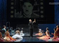 Súťaž o lístky na BALET - Tulák Chaplin