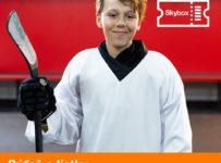 Súťaž o lístky na hokejový zápas do rodinného Skyboxu