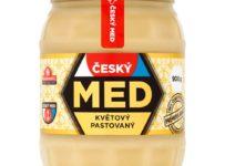Súťaž o medový balíček od spoločnosti Medokomerc