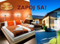 Súťaž o nádherný víkend v Hoteli Bystrička