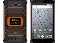 Súťaž o odolný smartfón Maxcom Smart MS457 Strong LTE