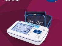Súťaž o ramenný tlakomer Veroval Duo Control