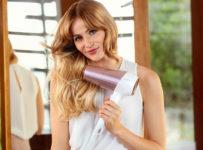 Súťaž o sušič vlasov Philips Moisture Protect