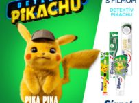 Súťaž s filmom Pokémon Detektív Pikachu