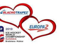 Súťaže s Europa 2 a vyhraj skvelé ceny od Blachotrapez