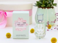 Vyhraj 4x dámsku vôňu Jimmy Choo Floral v hodnote 45 €