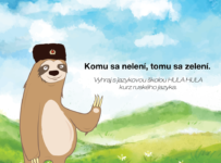 Vyhraj Letný online - jazykový kurz ruštiny HulaHula v hodnote 300€