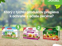Vyhraj balíček Terezia Company