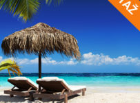 Vyhraj dovolenku v Karibiku a 15 párov topánok