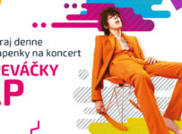 Vyhraj lístky na koncert LP v Bratislave