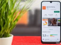 Vyhraj vďaka VÚB Mobil Banking skvelý Samsung Galaxy A50