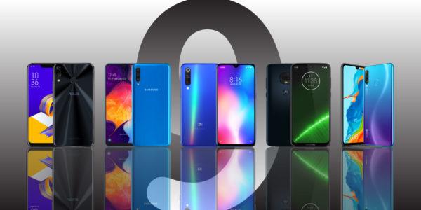 Vyhrajte smartfón podľa vlastného výberu od MojAndroid.sk