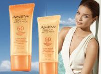 Vyhrajte výrobky Solar Advance značky Anew