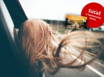Vyhrajte v Sóde tankovaciu kartu Shell v hodnote 50 €