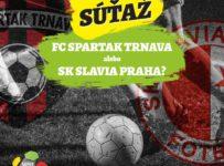 Súťaž o 10 lístkov na Česko-slovenský Superpohár