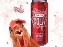 Súťaž o 3x Cola od Birellu