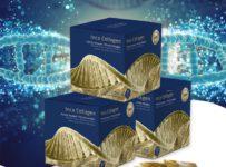Súťaž o 3x Inca Collagen výnimočný výživový doplnok