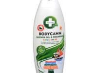 Súťaž o Bodycann Kids & Babies šampón a sprchový gél 2v1