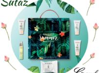 Súťaž o Letný kalendár kozmetiky Sothys Paris