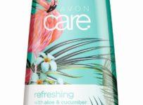 Súťaž o balíček starostlivosti Avon Care v letnej edicií