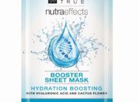 Súťaž o balíček textilnych masiek Nutra Effects od AVONu