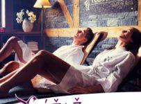 Súťaž o romantický pobyt s masážou a wellness