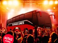 Súťaž o vstupenku na festival Pohoda od Slovak Lines
