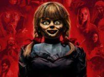 Súťaž o vstupenky na premiéru filmu Annabelle 3