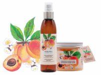 Soutěž o Manufaktura - meruňkové novinky pro péči o vlasy