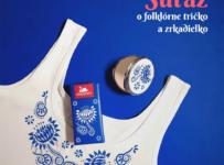 Vyhrajte folklórne tričko a zrkadielko inšpirované Severným Spišom