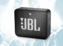 Vyhrajte prenosný reproduktor JBL GO 2