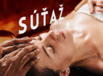 Vyhrajte thajskú masáž v hodnote 60 €