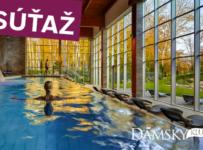 Vyhrajte víkendový pobyt pre 2 osoby v Hoteli Zochova chata