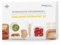 Vyhrajte vyšetrenie potravinovej intolerancie