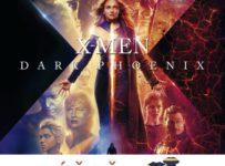 Súťaž s filmom X-Men: Dark Phoenix