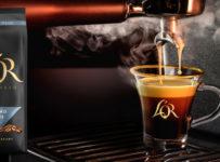 Súťaž o kávu L´OR Fortissimo