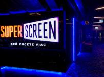Súťaž o 2 vstupenky do Cinema City na film podľa vlastného výberu