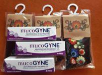 Súťaž o 3 balíčky jedinečného intímneho gélu mucoGYNE