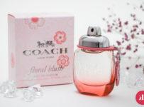 Súťaž o 4x Coach Floral Blush parfumovanú vodu v hodnote 39 €