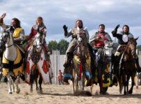 Súťaž o 5 x 2 vstupenky na najväčší rytiersky festival v Rakúsku