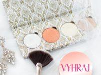 Súťaž o Holy Glow paletku od značky Makeup Addiction