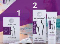 Súťaž o Multi-Gyn produkty